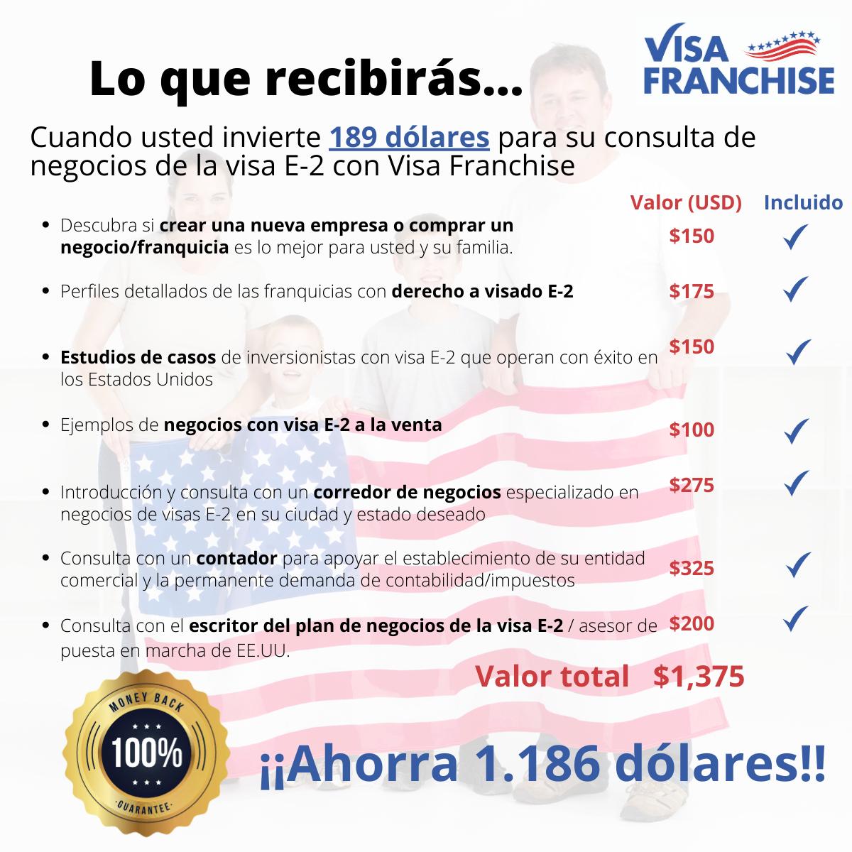 IAF- Visa Franchise E-2 Visa Business Consultation (2)
